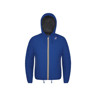 JACQUES RIPSTOP MARMOT BLEU ROYAL