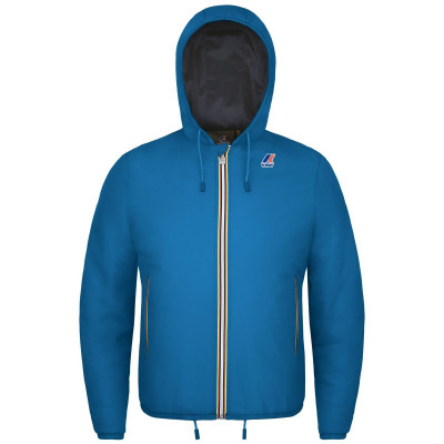 JACQUES RIPSTOP MARMOT BLUE FRANCE