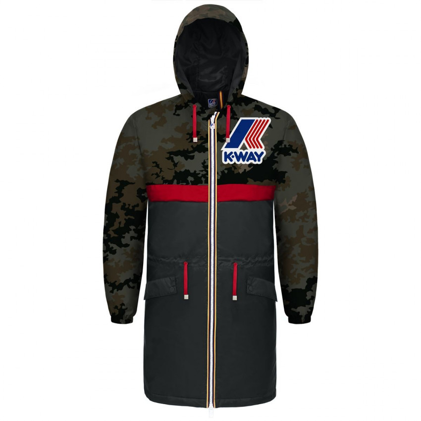 LE VRAI REMIX 175 PADDED GRAPHIC