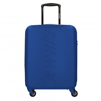 K-AIR CABIN TROLLEY bleu