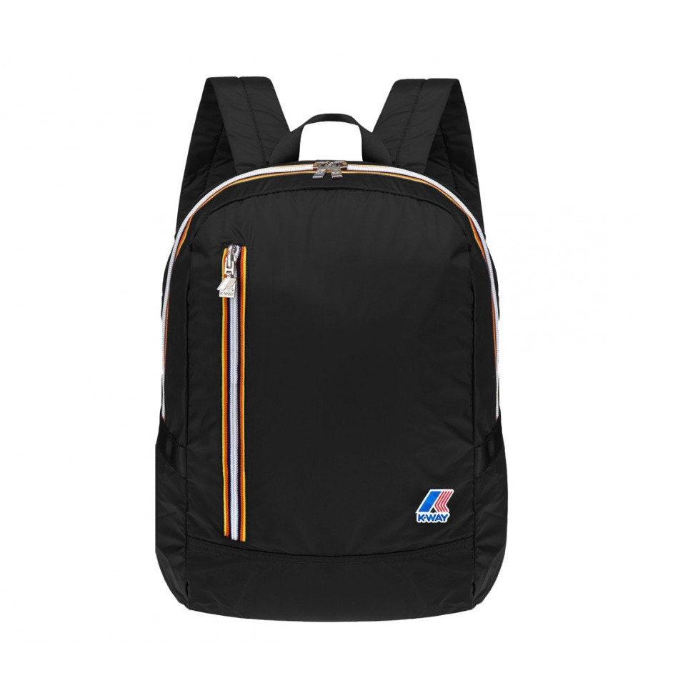 K-POCKET BACKPACK noir