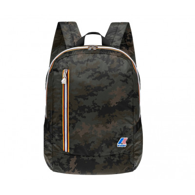 K-POCKET BACKPACK camouflage