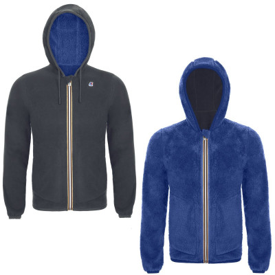 JACQUES POLAR FLEECE