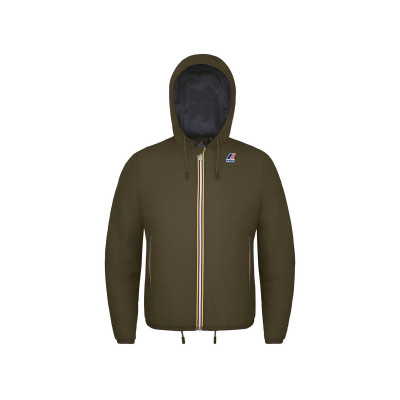 JACQUES RIPSTOP MARMOT OLIVE