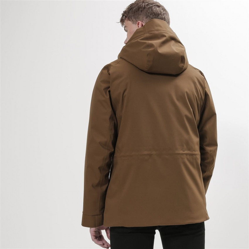 GHISMAIN THERMO MICRO TWILL