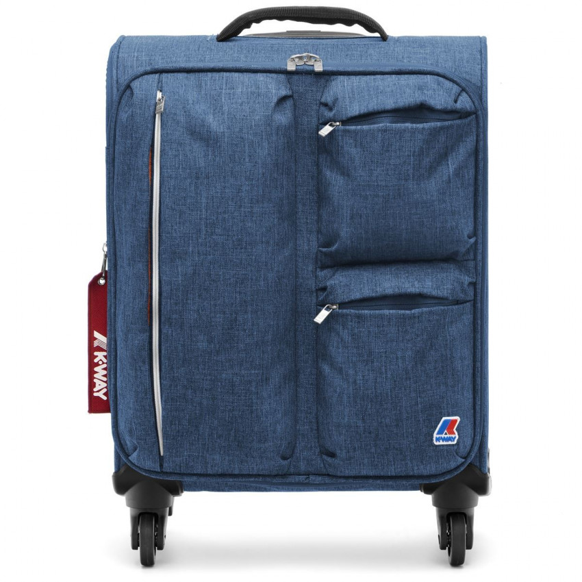 K-AIR CABIN TROLLEY gris